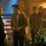 photo, Doctor Who, Alex Kingston