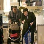 photo, Doctor Who, James Corden