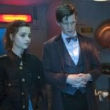 photo, Doctor Who, Jenna-Louise Coleman