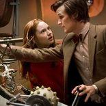 photo, Doctor Who, Karen Gillan