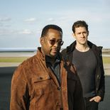 photo, Wendell Pierce, John Krasinski
