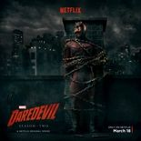 photo, Charlie Cox, Daredevil saison 2
