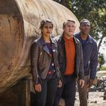 photo, Bradley Walsh, Tosin Cole, Mandip Gill