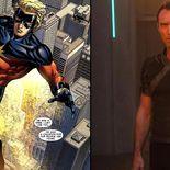 Jude Law, Cap Marvel