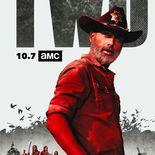 Affiche, The Walking Dead
