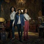 photo, Melonie Diaz, Madeleine Mantock, Sarah Jeffery