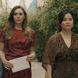 photo, Kelly Marie Tran, Elizabeth Olsen