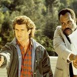 photo, Mel Gibson, L'Arme fatale