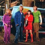 photo, Scooby-Doo 2 : Les monstres se déchaînent, Freddie Prinze Jr., Sarah Michelle Gellar, Matthew Lillard