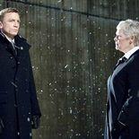 photo, Daniel Craig, Judi Dench
