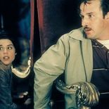 photo, David Arquette, Neve Campbell