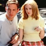 photo, Rose McGowan, Matthew Lillard