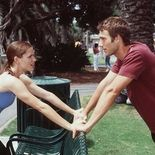 photo, Jennifer Garner, Michael Vartan