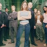 photo, Jennifer Garner, Michael Vartan, Ron Rifkin, Victor Garber