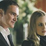 photo, Melissa George, Quentin Tarantino