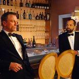 photo, Daniel Craig, Jeffrey Wright