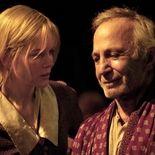photo, Nicole Kidman, Ben Gazzara