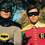 photo batman et robin