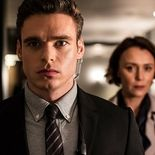 Photo Richard Madden, Keeley Hawes