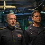 photo, Michael Nyqvist, Gerard Butler
