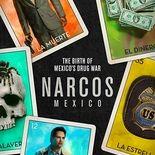 photo, Narcos: Mexico