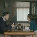 photo, Liam Neeson, Lesley Manville