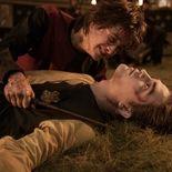 Photo Daniel Radcliffe, Robert Pattinson
