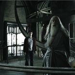 Photo Daniel Radcliffe, Michael Gambon