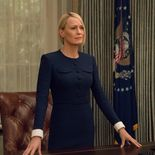 House of Cards Saison 6, Robin Wright