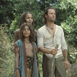 photo, Samantha Mumba, Guy Pearce