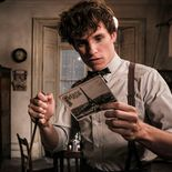 photo, Eddie Redmayne