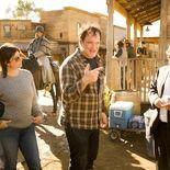 photo, Quentin Tarantino
