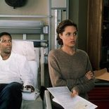 photo, Denzel Washington, Angelina Jolie