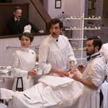 photo, The Knick, Clive Owen