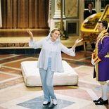photo, Un mariage de princesse