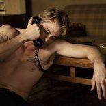 photo, Chris Pine