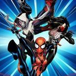 photo Spider-women