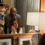 photo, Courtney B. Vance, Julia Roberts