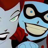 photo Poison Ivy & Harley Quinn