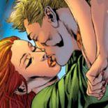 Comics Aquaman Geoff Johns