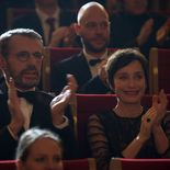 photo, Lambert Wilson, Kristin Scott Thomas