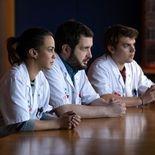 photo, Karim Leklou, Alice Belaïdi, Zacharie Chasseriaud