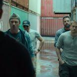 Photo Garrett Hedlund, Pedro Pascal, Ben Affleck, Charlie Hunnam, Oscar Isaac