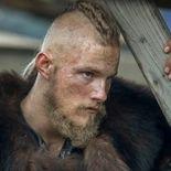 photo, Alexander Ludwig, Vikings