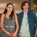 photo, Joey King, Joel Courtney