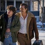 photo, Richie Merritt, Matthew McConaughey