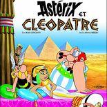 photo Asterix et Cléopâtre