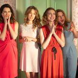 photo, Elodie Fontan, Frédérique Bel, Emilie Caen, Julia Piaton
