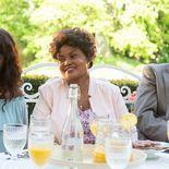 photo, Pascal N'Zonzi, Salimata Kamate, Tatiana Rojo