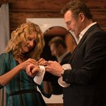 photo, Laura Dern, Liam Neeson